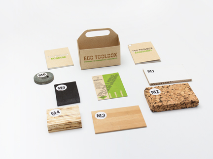 Eco Toolbox Pack